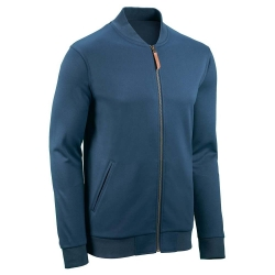Men's Fleece Jacket Midnight