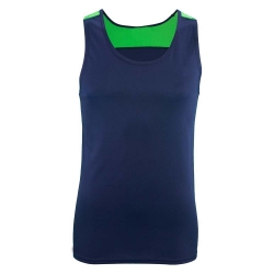 Men's Tank Top Navy