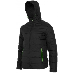 Mens Sythetic Down Jacket